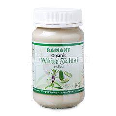 Radiant Organic White Tahini