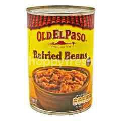 Old El Paso Mild Refried Beans
