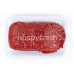 Local Beef Tenderloin 'A' Shabu