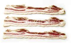 - Sliced Streaky Bacon (Frozen)