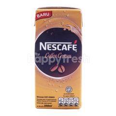 Nescafe Minuman Kopi Krim