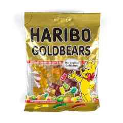 Haribo Goldbears Jelly Candy