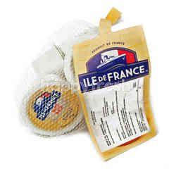 Ile de France Mini Brie Cheese