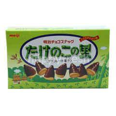 Meiji Takenoko No Sato