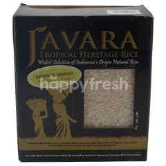 Javara Polished Menthik Wangi White Rice