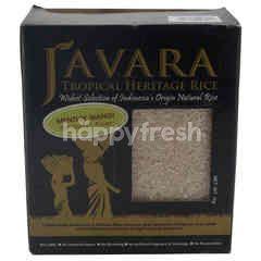 Javara Polished Menthik Wangi White Rice