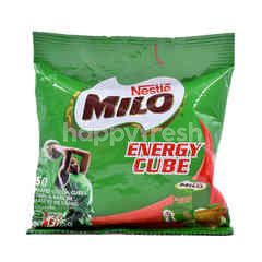 Milo Energy Cube Chocolate (50 Cubes)