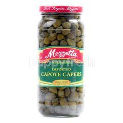Mezzetta Capote Caper