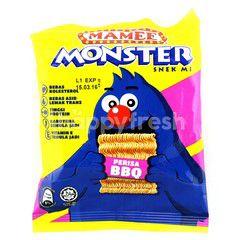 Mamee Monster BBQ