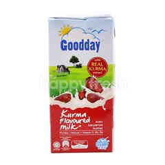 GOODDAY Milk With Extract Dates Drinks