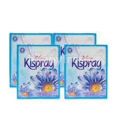 Kispray Bluis Ironing Liquid 24ml