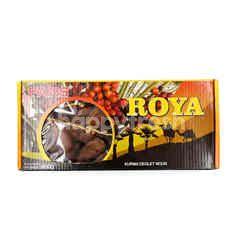 FARS Roya Date