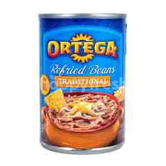 Ortega Refried Beans Traditional