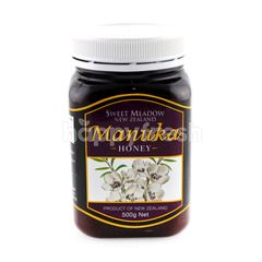 Sweet Meadow Manuka Honey