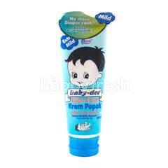 Baby Dee Krim Popok Bayi Milk