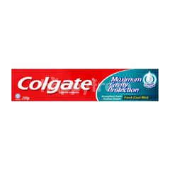 Colgate Anticavity Toothpaste Fresh Cool Mint