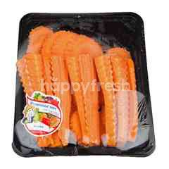 Doctorveg Chopped Carrot