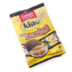 Kino Chewy Candy Durian