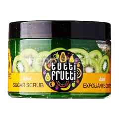Tutti Frutti Kiwi Sugar Body Scrub
