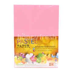 Renown Papers Pastel Paper (40 Pieces)