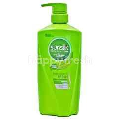 Sunsilk Shampoo - Vitamin Citrus