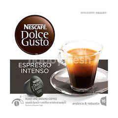 Nescafé Dolce Gusto Espresso Intenso (16 Sachets)