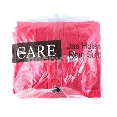 Super Indo Care Jas Hujan Basic XL