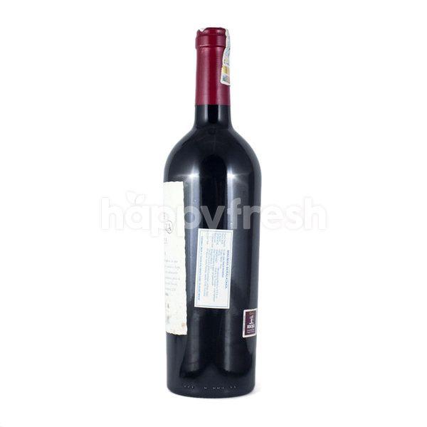 Club Lealtanza Reserva Rioja