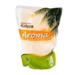 Aromaku Coconut Cooking Oil