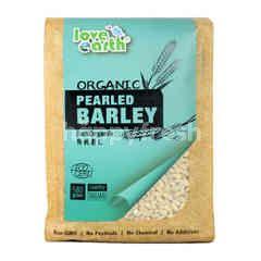 Love Earth Organic Pearled Barley