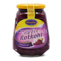 Nowka Red Cabbage With Apples
