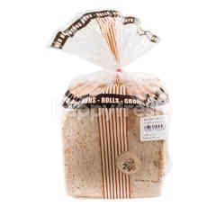 ซีจีไอ คาเฟ่ ขนมปังคราฟคอร์น (ไม่มีไข่)