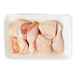 Ayam Potong 10 Bagian