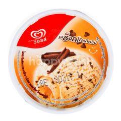 Wall's Chocolate Chip Ice Cream