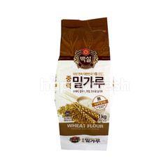 Beksul Wheat Flour