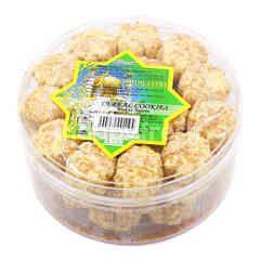 My Biscuit Cereal Cookies (Biskut Bijirin)