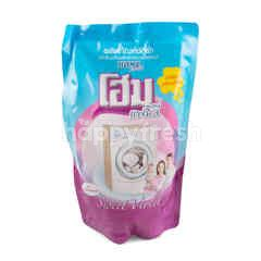 Home Family Liquid Detergent Sweet Violet Refill