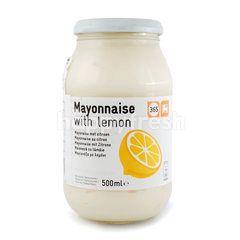 Super Indo 365 Mayonaise Dengan Jeruk Lemon