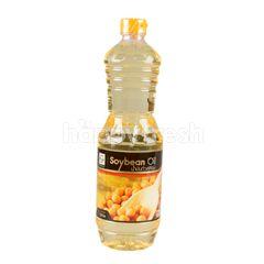 Home Fresh Mart Soybean Oil