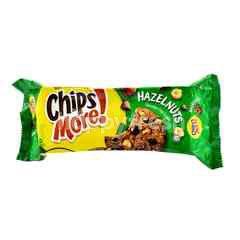 CHIPSMORE! Chocolate Chip Cookies - Hazelnuts