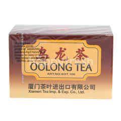 Sea Dyke Oolong Tea