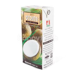 Chao Koh Coconut Milk 100%