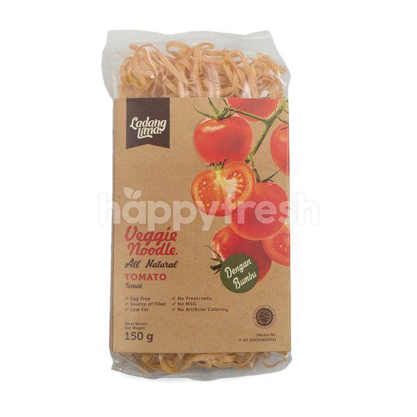 Ladang Lima Veggie Noodle Tomato