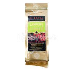 JJ Royal Lampung Robust Coffee Powder