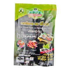 Wasabi-O Freah Wasabi Paste And Japanese Soy Sauce