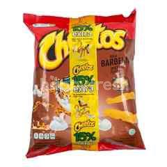 Cheetos Snek Rasa Barbekyu Pedas