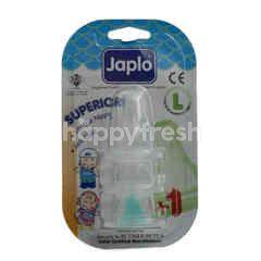 Japlo Superior Silicone Nipple