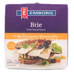 Emborg Brie Cheese