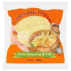 KG Dumpling Pastry