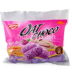 Naraya Oat Choco Sweet Potato Flavour
